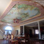 Фотопечать рисунок картинка изображение на натяжном потолке, Николаев