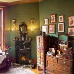 Музей Шерлока Холмса в Лондоне, натяжные потолки в Николаеве