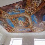 3d_fotopechat_na_natyazhnom _potolke_Vatikan_nikolaev_mirage