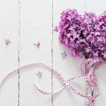 Цветы, фотообои в Николаеве