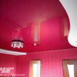 Лак 235. Глянцевый натяжной потолок, Николаев