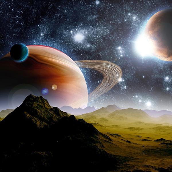 kosmos na natyazhnom potolke